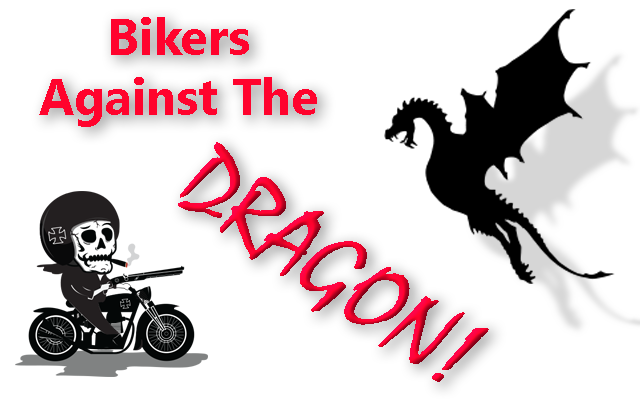 Bikers Against the Dragon